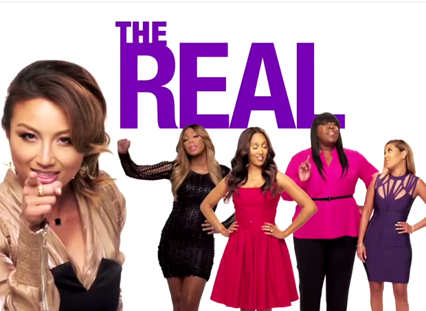 [WATCH] 'The Real' Preps For Fall Return, Releases New Promo