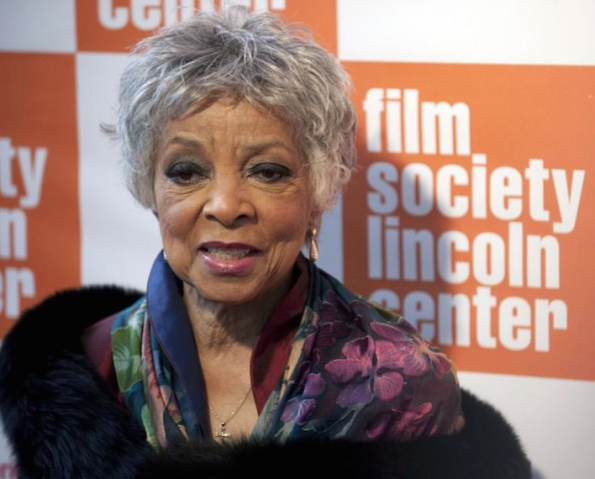 Actress Ruby Dee Dies At The Age Of 91 Thejasminebrand