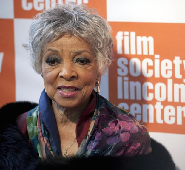 Actress Ruby Dee Dies At the Age of 91