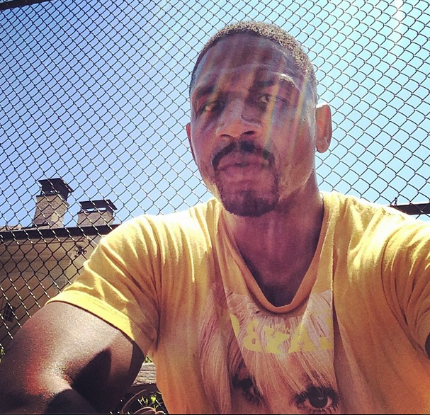 Stevie J Released From Jail After Child Support Arrest: 'I'll get my day in court!'