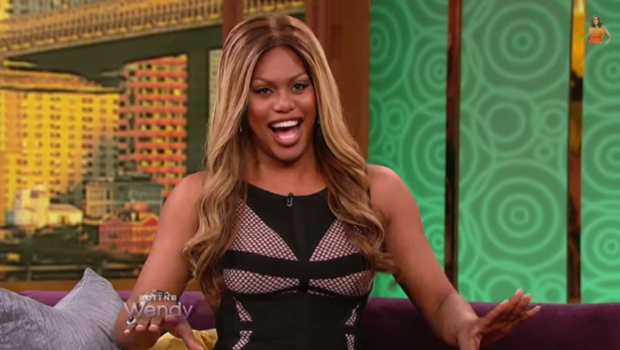 [VIDEO] OITNB Actress Laverne Cox Reveals Why She Won't Discuss Sex Reassignment Surgery