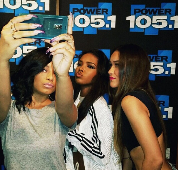 [WATCH] New Girl Group 'Love, Dollhouse' Talks Rihanna and TLC feud + Working For Russell Simmons