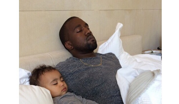 Kim Kardashian Shares Adorable Photo of Nori's 1st Birthday