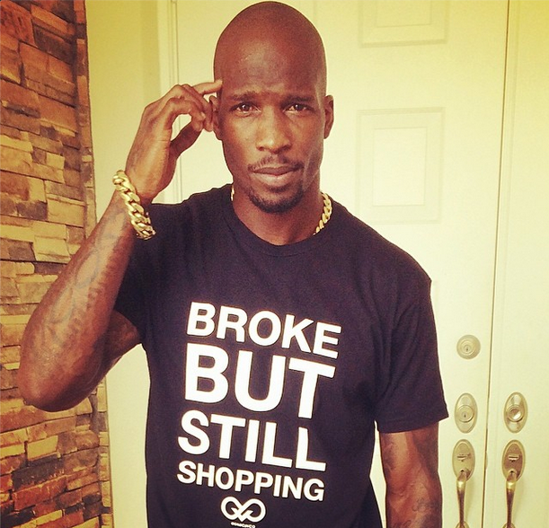[EXCLUSIVE] Ex-NFL star Chad Ochocinco Johnson Hit With Tax Lien