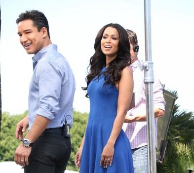 Tracey Edmonds Lands TV Gig, New Extra Co-Host Alongside Mario Lopez