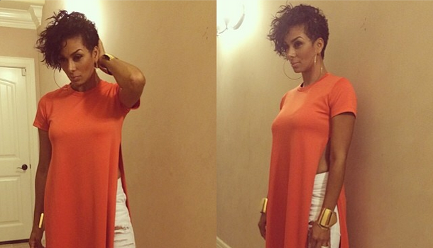 [EXCLUSIVE] Interview: Laura Govan Talks Draya Michele, Wanting More Children & Reality Spin-Off
