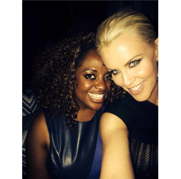 Sherri Shepherd & Jenny McCarthy Leave 'The View' + Is Laila Ali A Replacement?