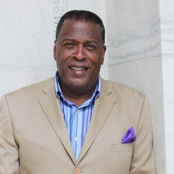 'Designing Women' Actor Meshach Taylor Loses Battle to Cancer, Dies at 67