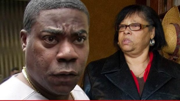 [Update] Tracy Morgan's Condition Improves, Comedian's Mother Visitation Blocked