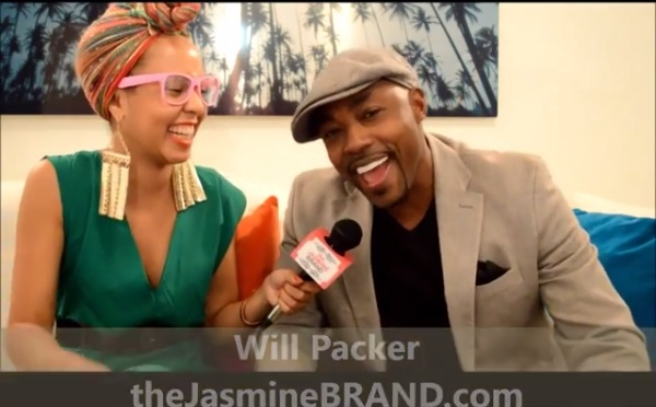 [EXCLUSIVE] Will Packer On Challenges of Sequels, Finding Love & His Most Slept On Film