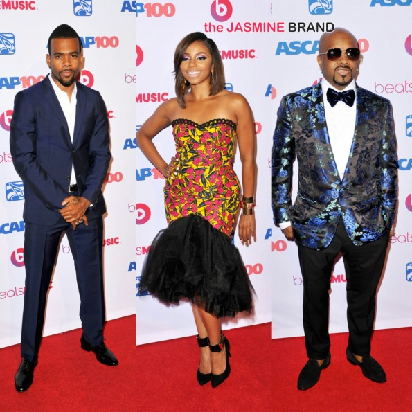 ascap rhythm and soul awards 2014 the jasmine brand