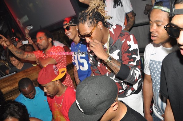 august alsina-future-party in dc-capitale 2014-the jasmine brand