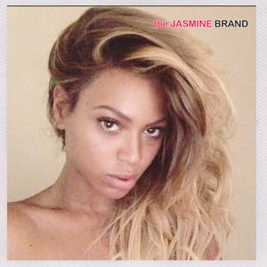 beyonce seductive selfie the jasmine brand