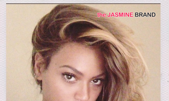 Beyonce Gets Reflective About Life, Death & Fame: You become property of the public. [VIDEO]