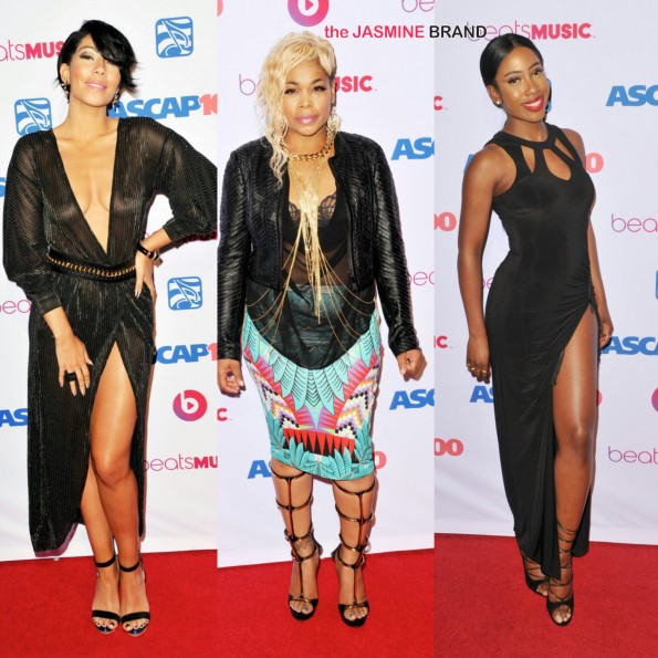 bridget kelly t boz sevyn streeter ascap awards 2014 the jasmine brand