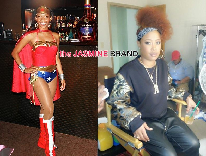 EXCLUSIVE] Da Brat's Bottle Smashing Victim On The Hunt for Her 6