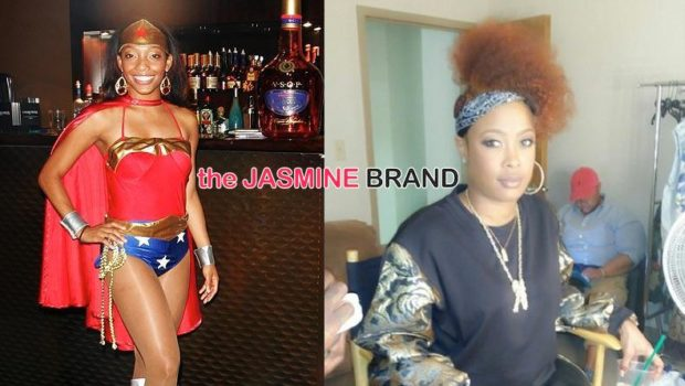 [EXCLUSIVE] Da Brat's Bottle Smashing Victim On The Hunt for Her 6 MILLION Judgment