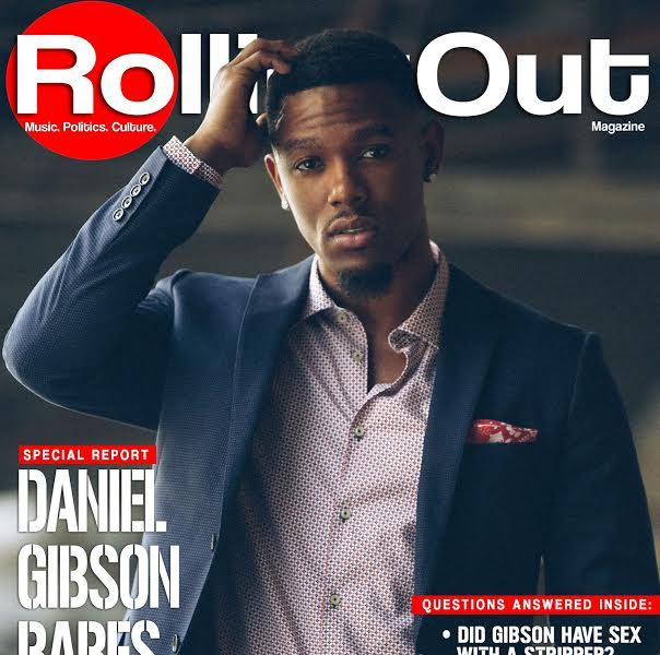 Daniel Gibson Denies Cheating On Keyshia Cole, Clarifies Photos With Stripper