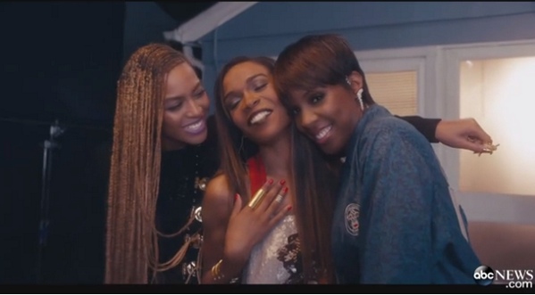 [WATCH] Michelle Williams Releases 'Say Yes' Video Featuring Destiny's Child