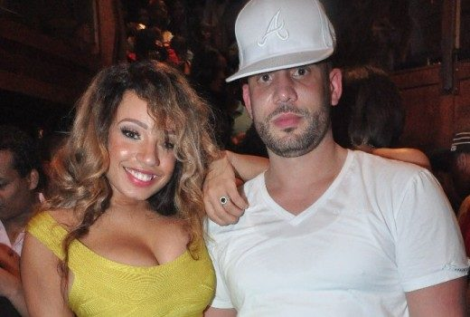 [EXCLUSIVE] DJ Drama Divorce Turns Nasty, Accuses Wife Of Using Their Business Cash To Fund Her Affairs