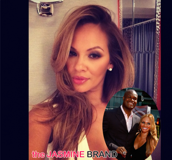 evelyn lozada settles debt ex fiance antoine walker the jasmine brand