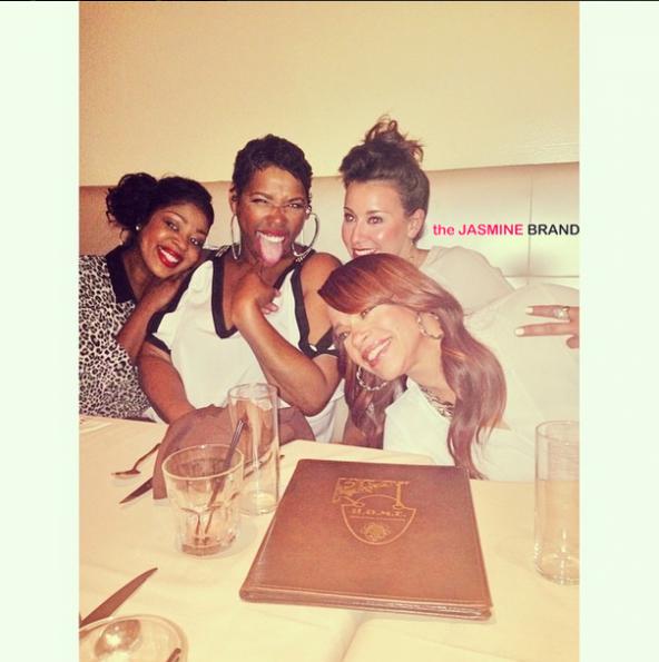 faith evans-nicci gilbert-kelly price listening session 2014-the jasmine brand