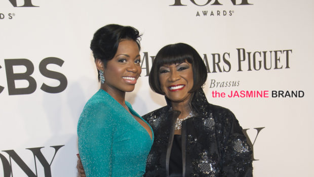 Tony Awards Red Carpet: Fantasia, Patti Labelle, Samuel L Jackson, Wayne Brady & Audra McDonald