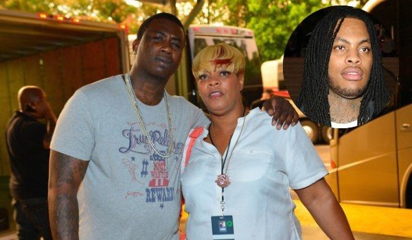 [EXCLUSIVE] Gucci Mane: Ends Beef With Waka Flocka & His Mom, Drops Fraud Lawsuit