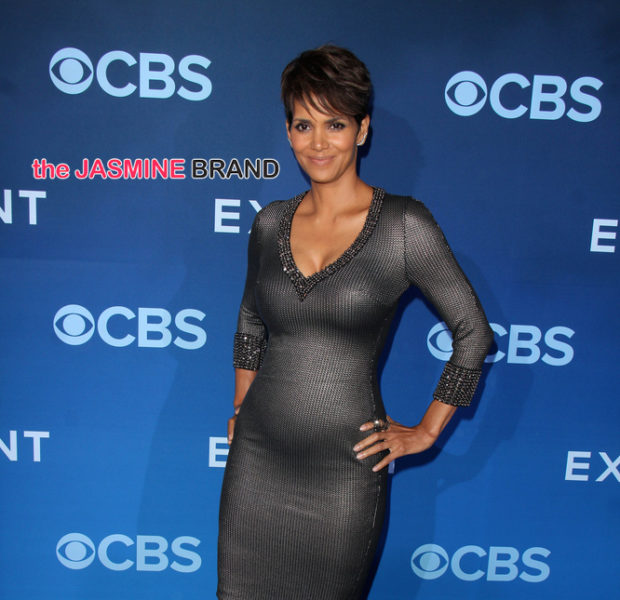 [EXCLUSIVE] Halle Berry's  Assistant, Publicist & Managers To Be Grilled On How Much Swag She Takes