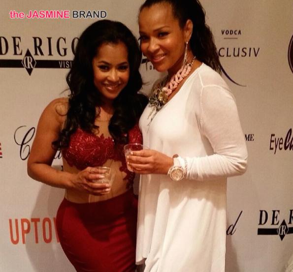hollywood divas lisa wu and lisa raye the jasmine brand