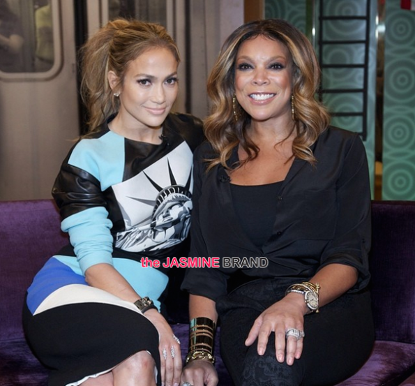 jennifer lopez visits the wendy williams show the jasmine brand