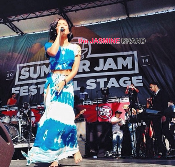 jhene aiko-summer jam 2014-photos-the jasmine brand