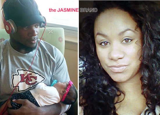 [EXCLUSIVE] Kansas City Chiefs: We Didn't Cause Jovan Blecher to Kill Girlfriend & Commit Suicide