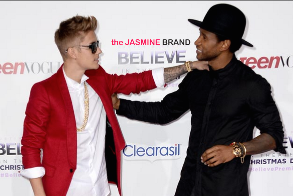 justin bieber and usher raymond hit with new lawsuit the jasmine brand