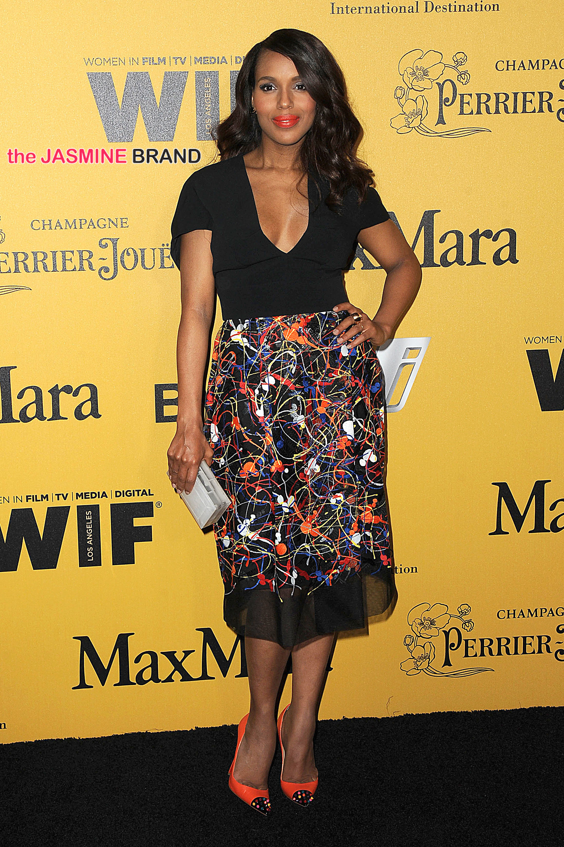 Women In Film 2014 Crystal Lucy Awards