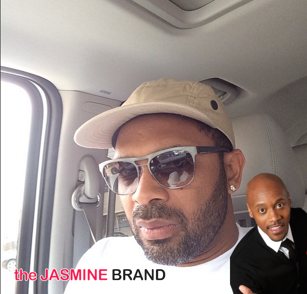 [UPDATE] ATL Comedian Says Mike Epps Kicked, Punched & Beat Him Over A Joke