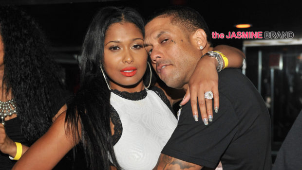 Engagement Off? LHHA's Benzino & Althea Hint At Relationship Trouble