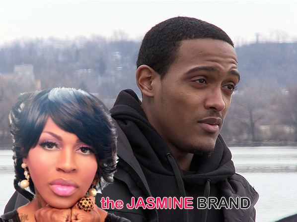 [EXCLUSIVE] Interview: Singer Lil Mo Explains Rumors of Estranged Son, 'Catfish' Star Kidd Cole: 'He's had a hard life!'