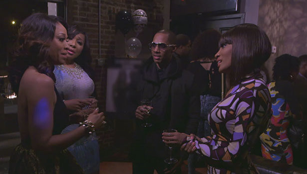 [VIDEO] Dry Snitching, Small Packages & Twitter War + Watch Love & Hip Hop Atlanta Episode 7