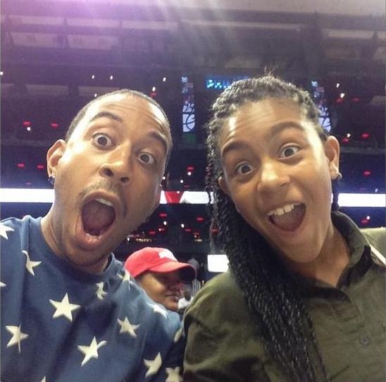 Ludacris, Karma