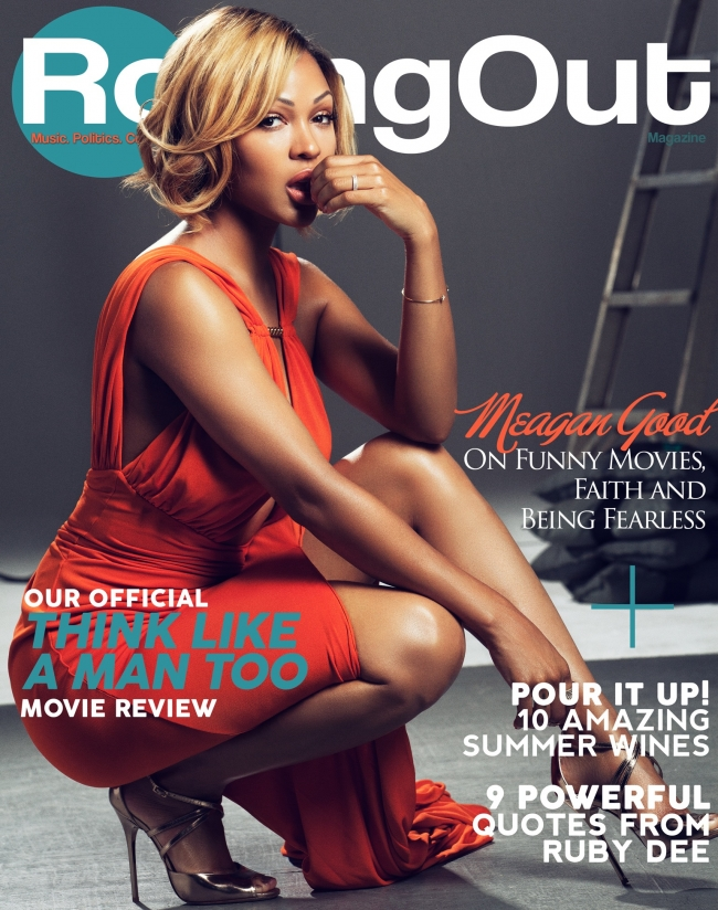 meagan good covers rolling out the jasmine brand