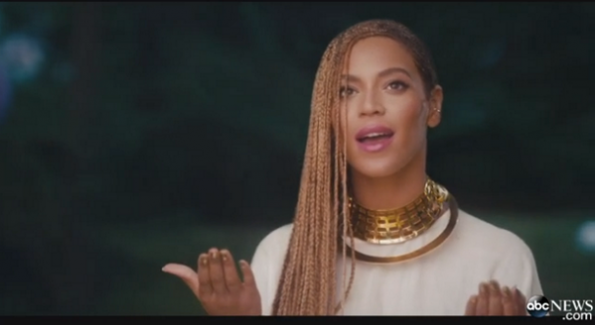 michelle williams say yes video beyonce the jasmine brand