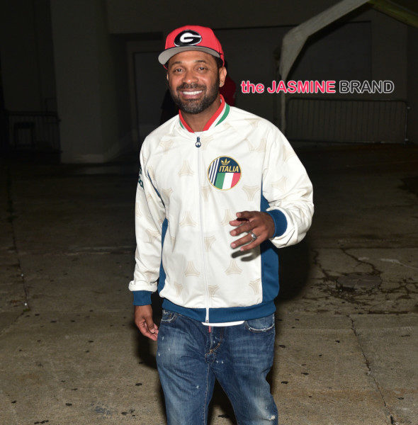 Mike Epps Character Killed On 'Survivors Remorse' Because He Asked For A Raise