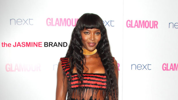 [Photos] 'Glamour Women Of The Year Awards': Naomi Campbell, Samuel L. Jackson & Alesha Dixon