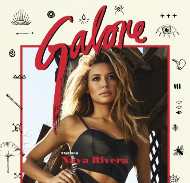 Naya Rivera Covers Galore, Blames Album Delay On Politics