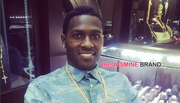 [EXCLUSIVE] Pittsburgh Steelers Antonio Brown, Ends Nasty Baby Mama Custody Battle