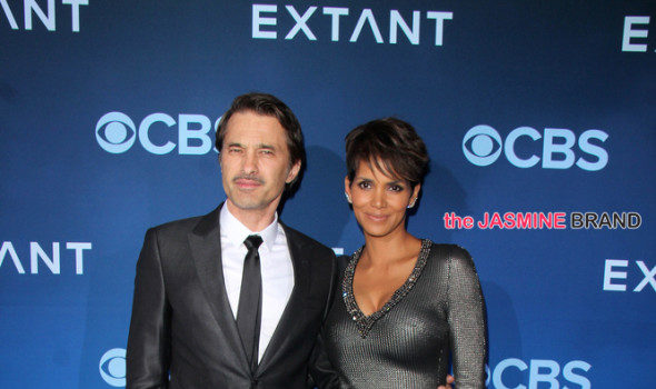 Halle Berry & Olivier Martinez Announce Divorce After 2 Years of Marriage
