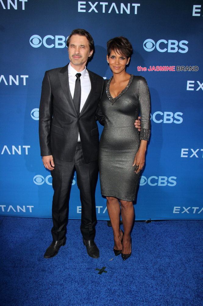 """Extant"" World Premiere - Arrivals"