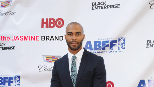 Omari Hardwick Vents About Social Media Critics: I Want To Harm You!