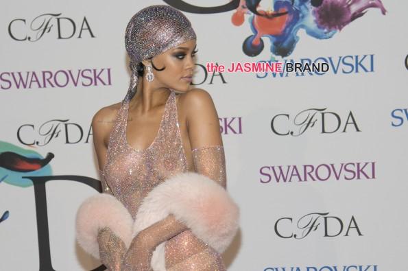 2014 CFDA Awards in New York City - Arrivals